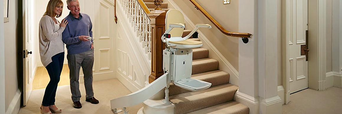 Stairlifts for sale in Manchester
